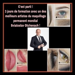 Master Class Privé avec Mr Sviatoslav Otchenash (2)