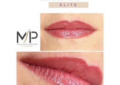 Maquillage Permanent Lèvres by Sandrine Montpellier - Maud Elite