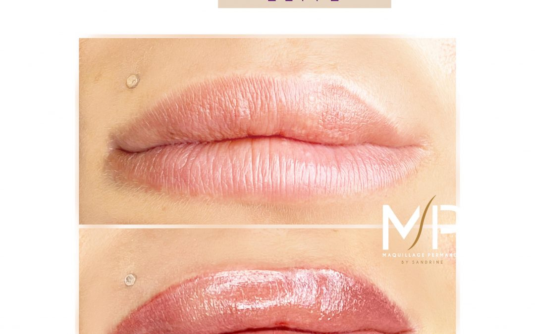 Dermochromatique – BEAUTY FULL LIPS by MAUD