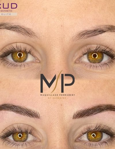 Maquillage Permanent Sourcils - Microblading Sourcils - Montpellier Maquillage Permanent by Sandrine (11)