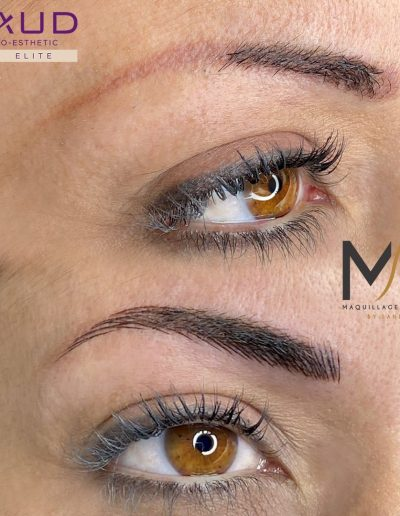 Maquillage Permanent Sourcils - Microblading Sourcils - Montpellier Maquillage Permanent by Sandrine (7)